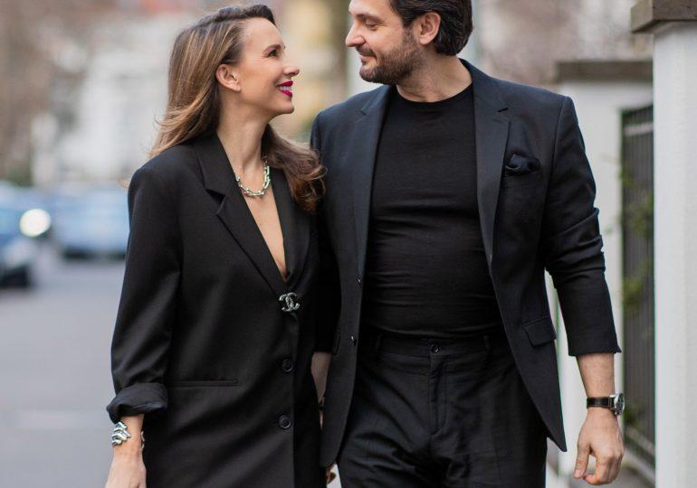 Ubrania unisex - podpowiadamy, jak nosić elementy garderoby, tworzone zarówno dla niej, jak i dla niego