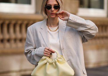 Jak nosić oversize'owe ubrania, by nie dodawać sobie zbędnych kilogramów?