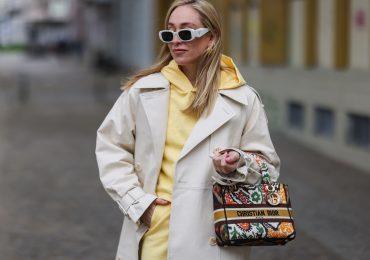 Czy bluza może być składnikiem eleganckich stylizacji?