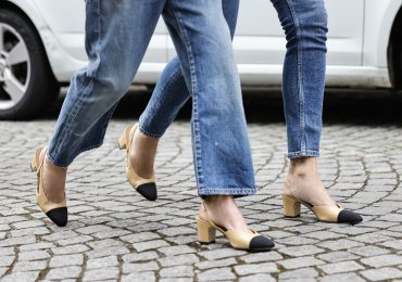 Jakie buty pasują do jeansów? Przedstawiamy najgorętsze połączenia