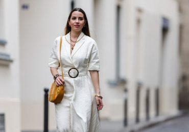 Długie łańcuszki - jak nosić je w dzień, a jak wieczorową porą?