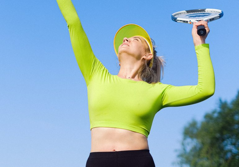 Pora odświeżyć Twoją sportową garderobę? Zobacz najlepsze ubrania treningowe do 150 PLN