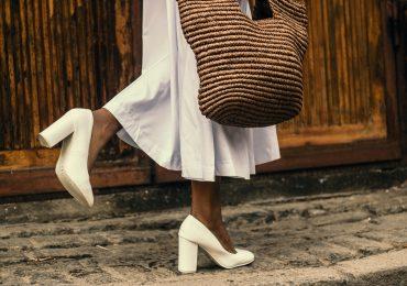 Jak nosić szpilki, by nie bolały nogi? 5 skutecznych porad redakcji