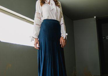 5 modnych spódnic na jesień. Sprawdź, który model będzie najlepszy do Twojej figury